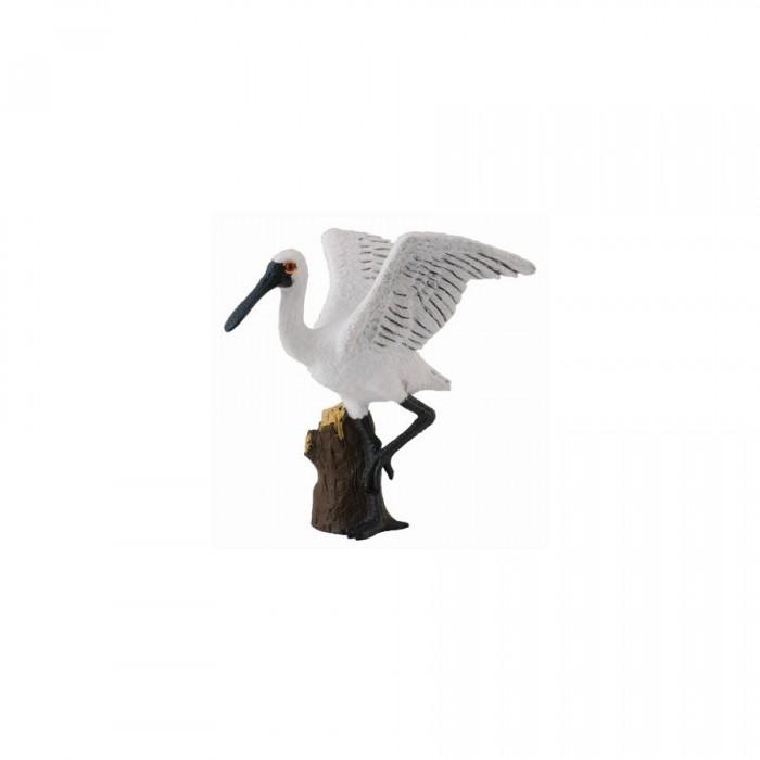 Игровые фигурки Gulliver Collecta Черноголовая колпица M игровые фигурки gulliver collecta динозавр регалицератопс xl