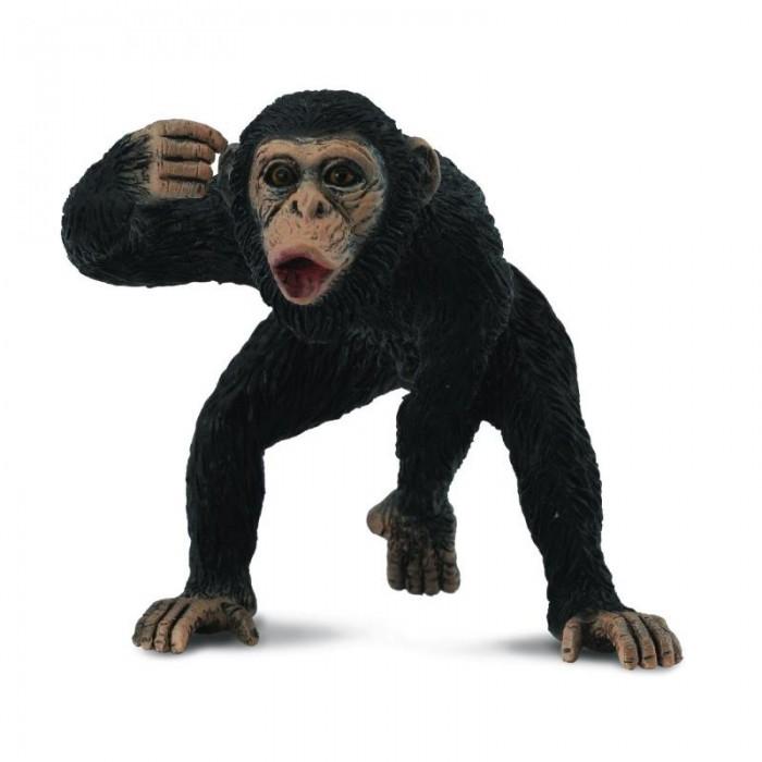 Игровые фигурки Collecta Шимпанзе самец