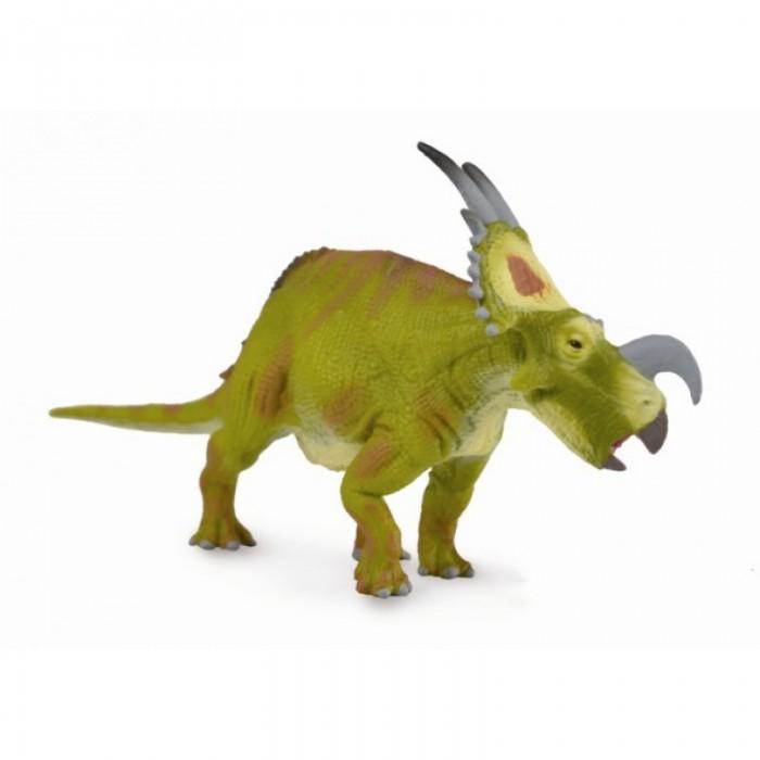 Фото - Игровые фигурки Collecta Динозавр Эйниозавр L игровые фигурки collecta карликовый бегемот l