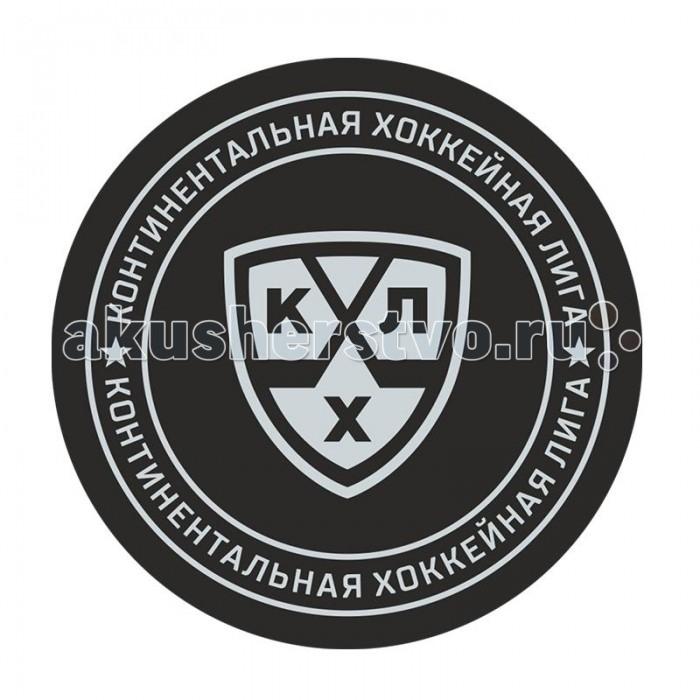 Игрушки для зимы KHL Шайба хоккейная КХЛ Rubena 2018 в блистере