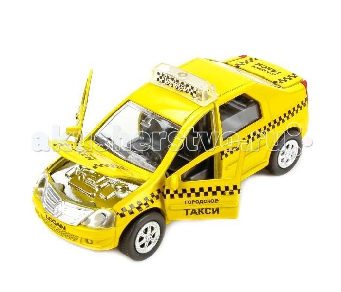 Машины Технопарк Машина металлическая инерционная Renault logan такси технопарк 67307 машина металлическая инерционная bentley continental 1 43 13 см