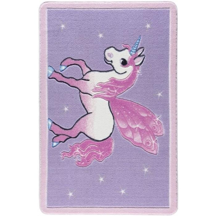 Детские ковры Confetti Kids Коврик Pony 9 мм 100х150 см, Детские ковры - артикул:471376