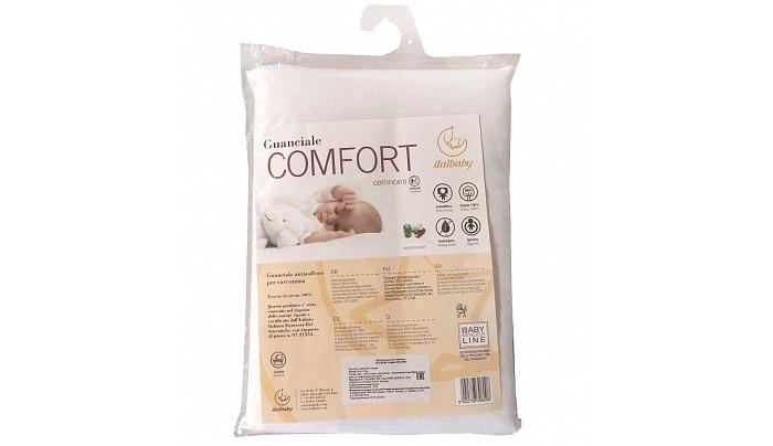 Подушки для малыша Italbaby Подушка Comfort 23х33 italbaby панно настенное с карманами для принадлежностей italbaby angioletti арт 710 0014
