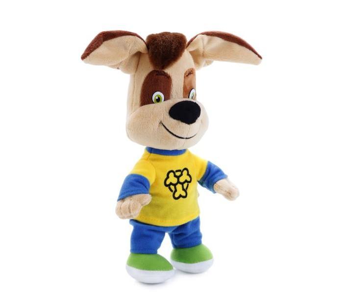 Купить Мягкие игрушки, Мягкая игрушка Мульти-пульти Дружок 26 см