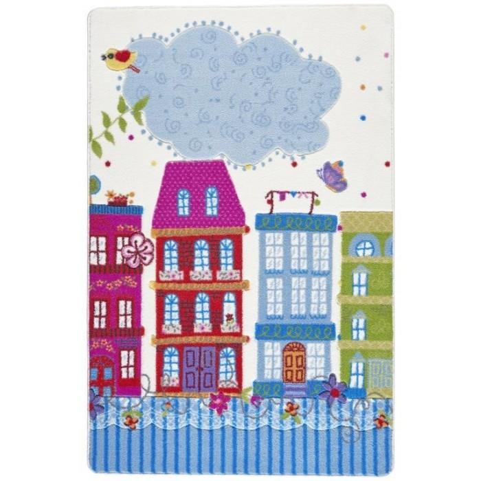 Купить Детские ковры, Confetti Kids Коврик Sweet Home 13 мм 100х150 см