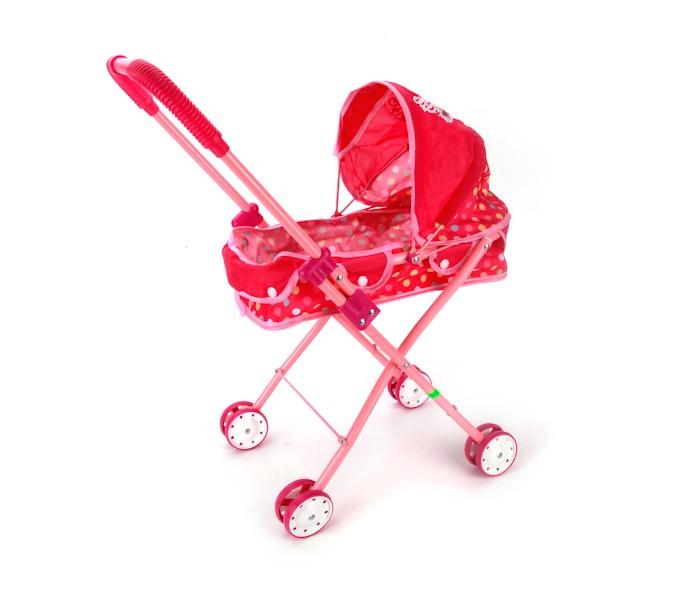 Коляски для кукол Карапуз дизайн принцессы карапуз кукла рапунцель со светящимся амулетом 37 см со звуком принцессы дисней карапуз