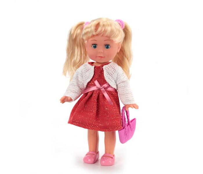 Карапуз Кукла Полина 30 см