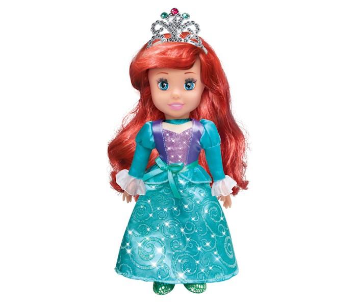 Куклы и одежда для кукол Мульти-пульти Кукла Принцессы Диснея Ариэль 30 см мульти пульти мягкая игрушка принцесса луна 18 см со звуком my little pony мульти пульти