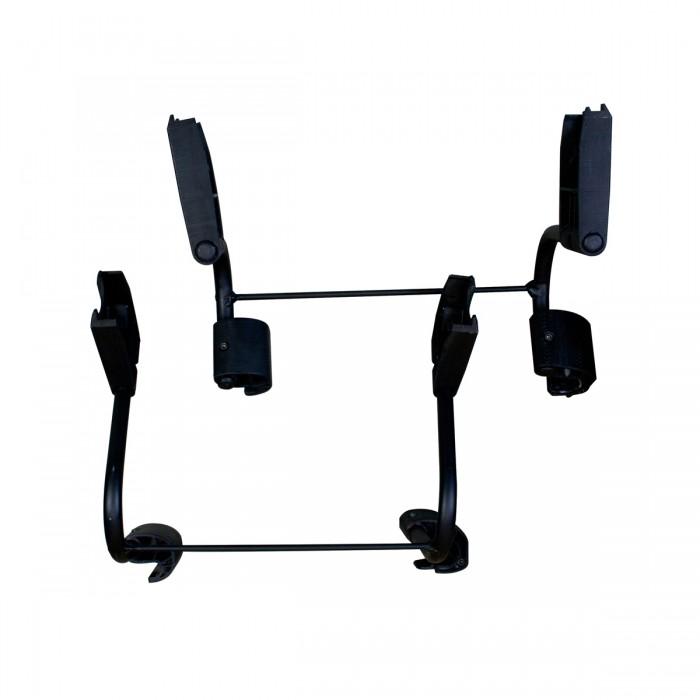 Детские коляски , Адаптеры для автокресел Mountain Buggy Duet Double для установки 2-х автокресел Maxi-Cosi 2 шт. арт: 473711 -  Адаптеры для автокресел