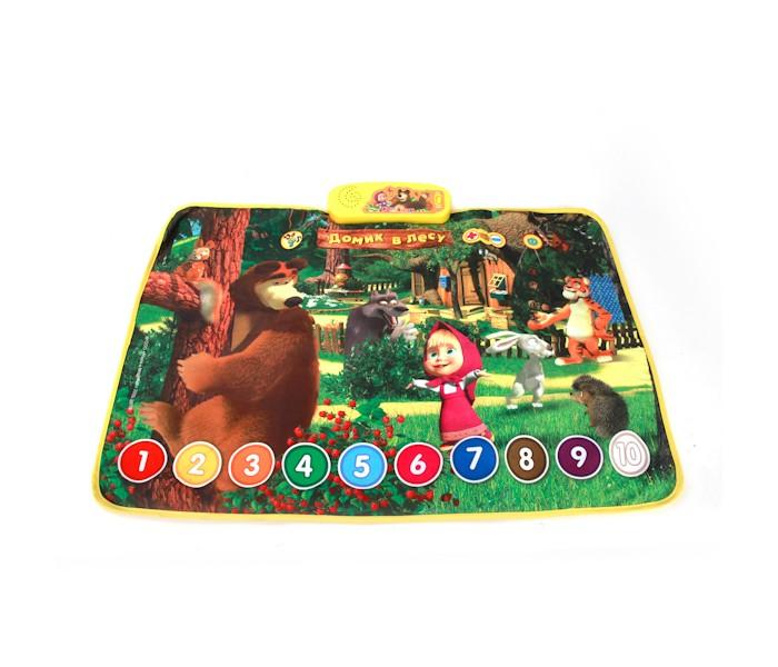 Игровой коврик Умка Домик в лесу