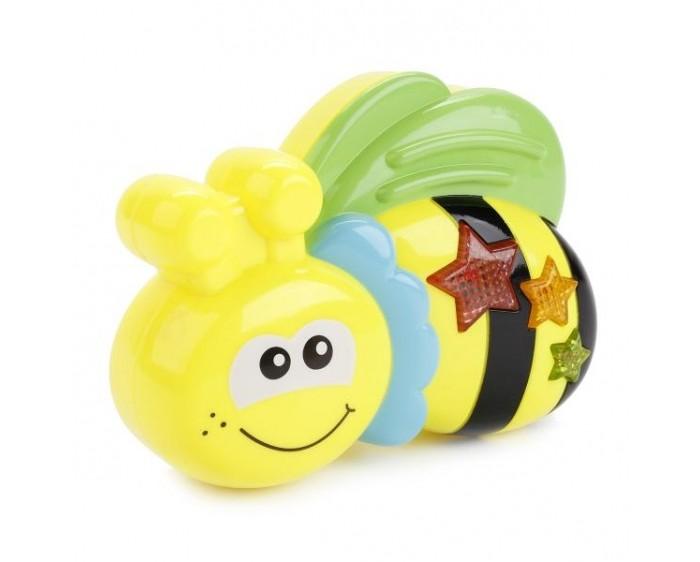 Музыкальные игрушки Умка Пчелка arteast подвеска пчелка