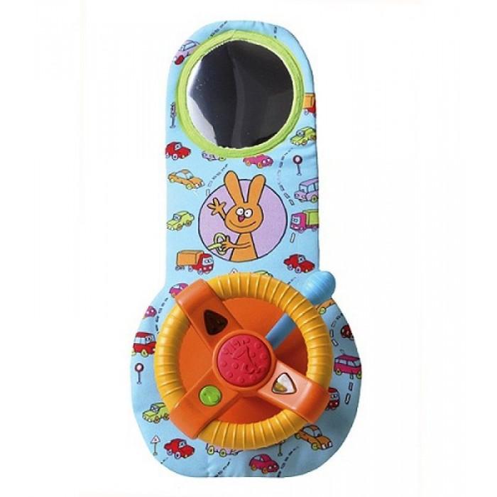 Купить Подвесные игрушки, Подвесная игрушка Taf Toys Руль для игры в автомобиле 11135