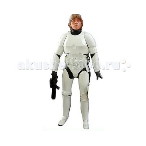 Big Figures Фигура Звездные Войны Скайуокер в броне штурмовика 79 см