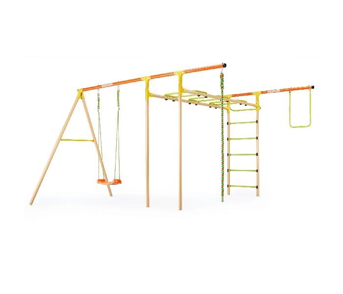 Спорт и отдых , Спортивные комплексы Kettler Спортивный комплекс Activity climbing frame арт: 474761 -  Спортивные комплексы