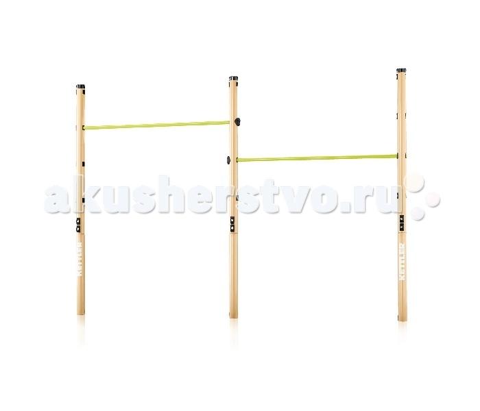 Спортивные комплексы Kettler Турник двойной Double Bars, Спортивные комплексы - артикул:475076