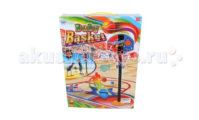 Спортивный инвентарь Next Набор для игры в баскетбол 115 см