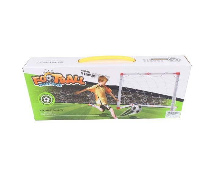Фото - Спортивный инвентарь Next Набор для футбола 54 см спортивный инвентарь нордпласт скакалка 220 см