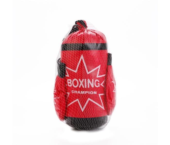 Спортивный инвентарь Next Набор для бокса какой длины бинты для бокса