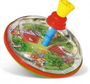 Развивающие игрушки Стеллар Юла Домик в деревне
