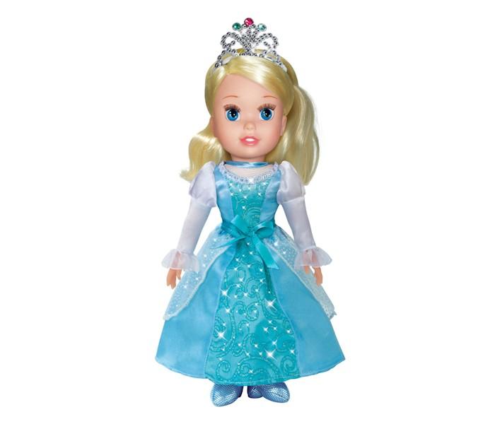 Куклы и одежда для кукол Мульти-пульти Кукла Принцесса Диснея Золушка 30 см мягкие игрушки карапуз кукла мульти пульти disney принцесса рапунцель