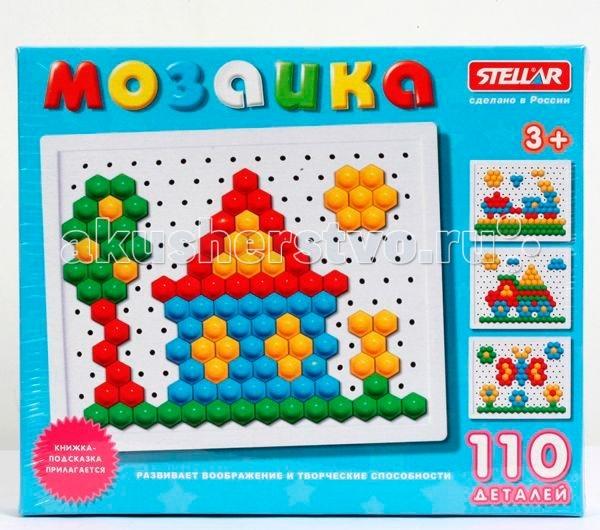 Мозаика Стеллар Мозаика 13 мм 01036 мозаика стеллар мозаика 13 мм 01012