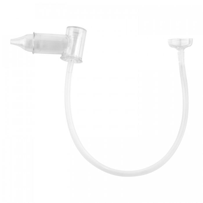 Уход за малышом Lubby Аспиратор для носа Чистый носик от 0 мес. аспиратор для носа pigeon 10309