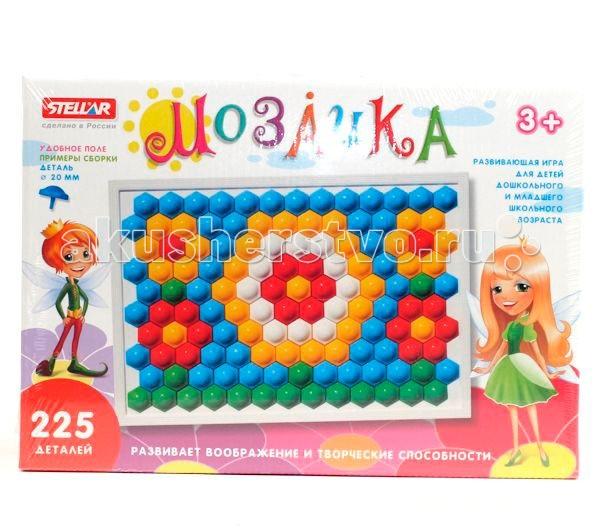 Мозаика Стеллар Мозаика 20 мм 01010 мозаика 20 мм 45318