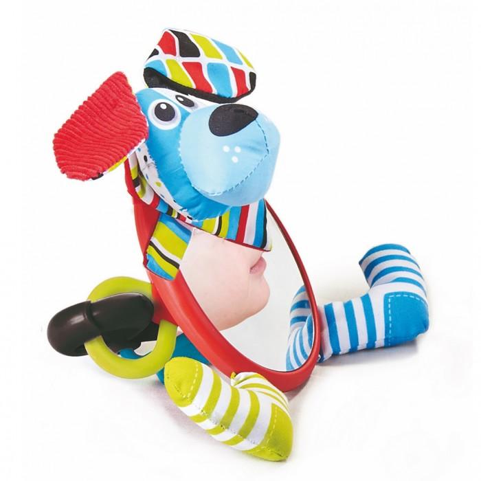 Подвесные игрушки Yookidoo зеркальце Собачка, Подвесные игрушки - артикул:476536