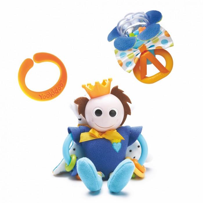 Подвесные игрушки Yookidoo Набор игровой Принц игровой набор yookidoo пират и его попугай
