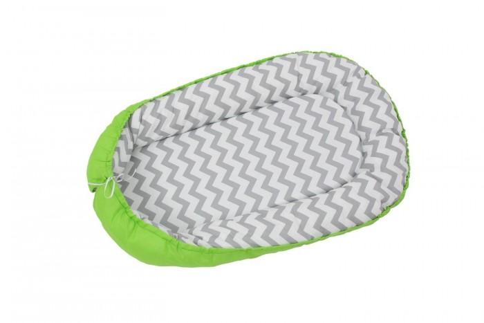 Купить Polini Кокон-Гнездышко Зигзаг в интернет магазине. Цены, фото, описания, характеристики, отзывы, обзоры