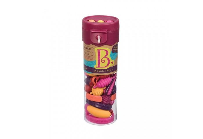 Наборы для творчества B.Toys Набор для создания украшений 50 элементов набор для создания украшений с фетровыми роллами 6171