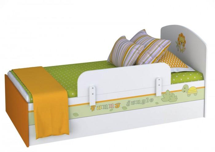 Аксессуары для мебели Polini Ящик к кровати Basic 180х90 см цена
