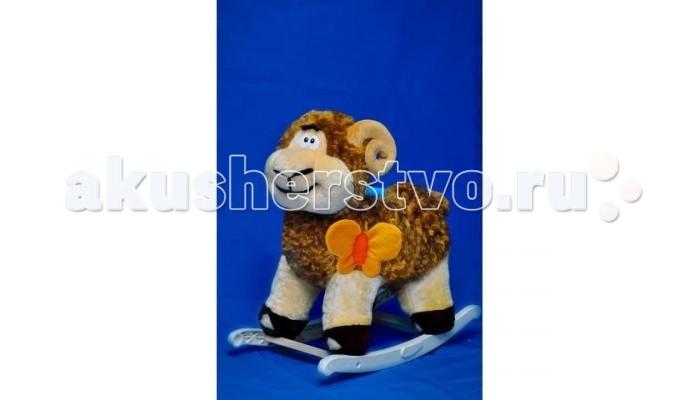 Качалки-игрушки Тутси Барашек