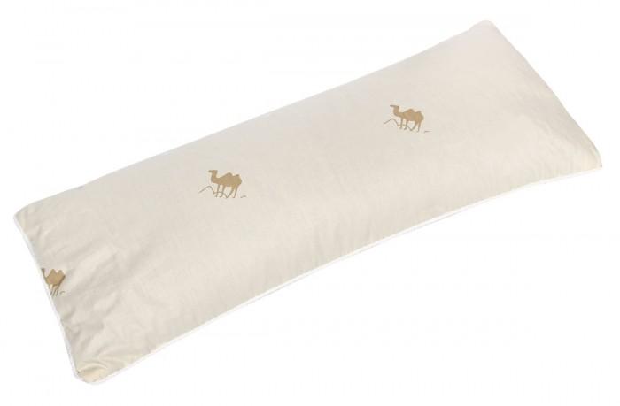 Подушки для малыша Dream Time Подушка-валик с гречневой лузгой 20х50 см подушки для малыша dream time подушка с гречневой лузгой 40х60 см