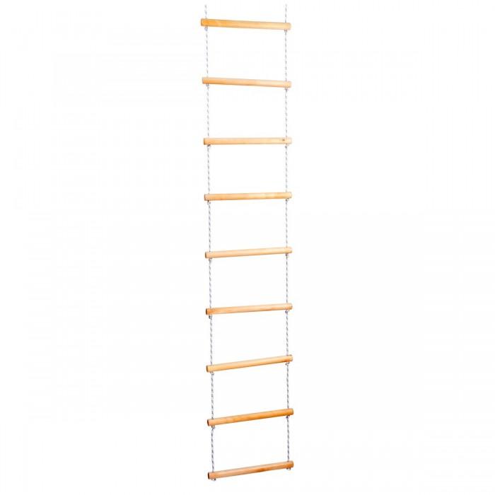 Спортивные комплексы Мирти Веревочная лестница лестница алюминиевая 6 м купить