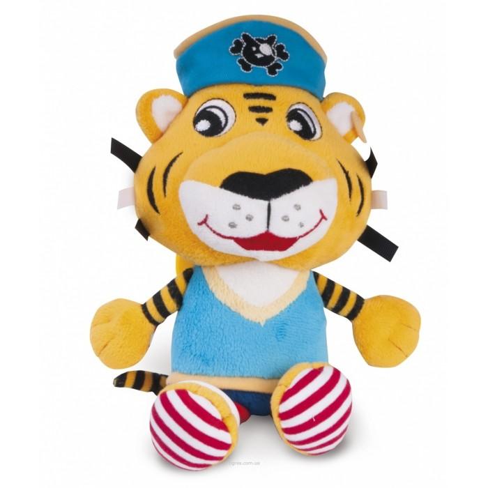 Картинка для Подвесные игрушки Canpol 0+ Pirates Лев