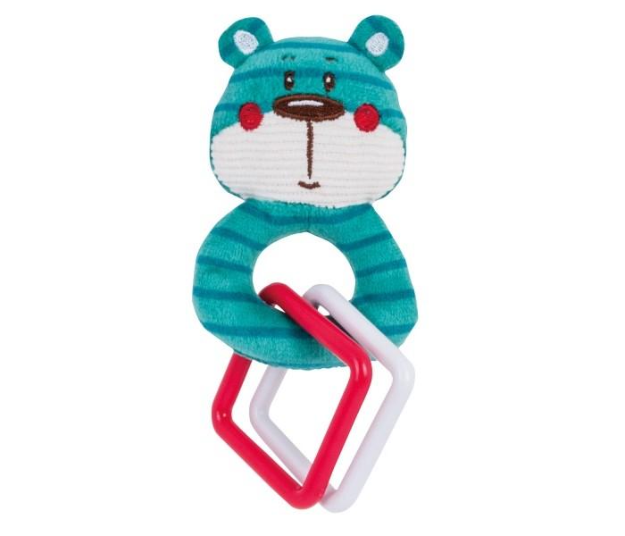 Погремушки Canpol Мягкая игрушка Forest Friends Медвежонок игрушка погремушка мякиши медвежонок колечко