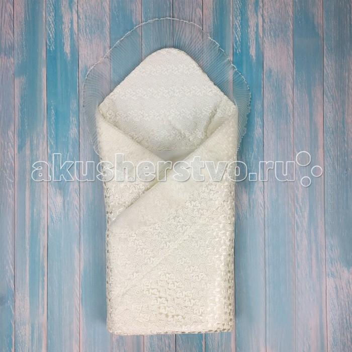 Конверты на выписку Little Star Конверт-одеяло Кассандра, Конверты на выписку - артикул:479296
