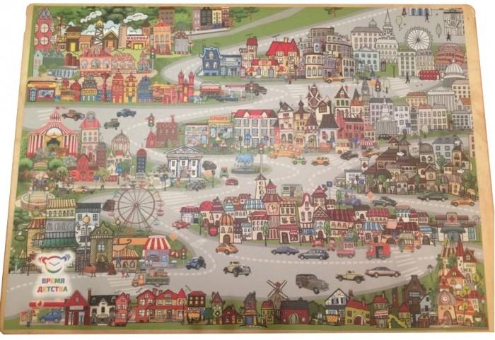 Картины своими руками Песчаная Фантазия Развивающее познавательные игровые пространства Городок
