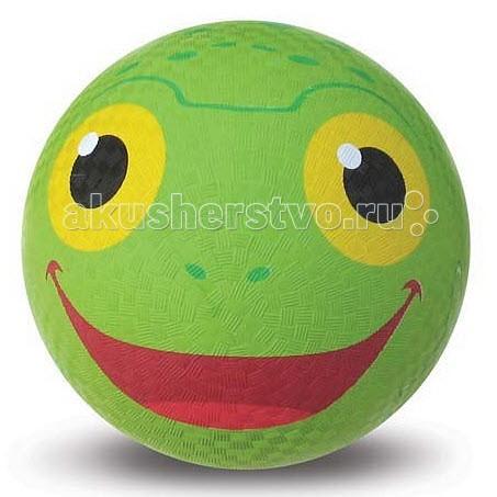 Мячики и прыгуны Melissa & Doug Sunny Patch мяч Лягушка, Мячики и прыгуны - артикул:48038