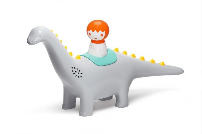 Игровые фигурки Kid O Набор Myland Динозавр, Игровые фигурки - артикул:480541