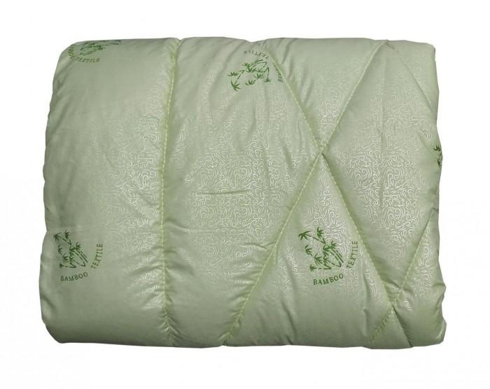 Одеяла Папитто стеганое 110х140 бамбук