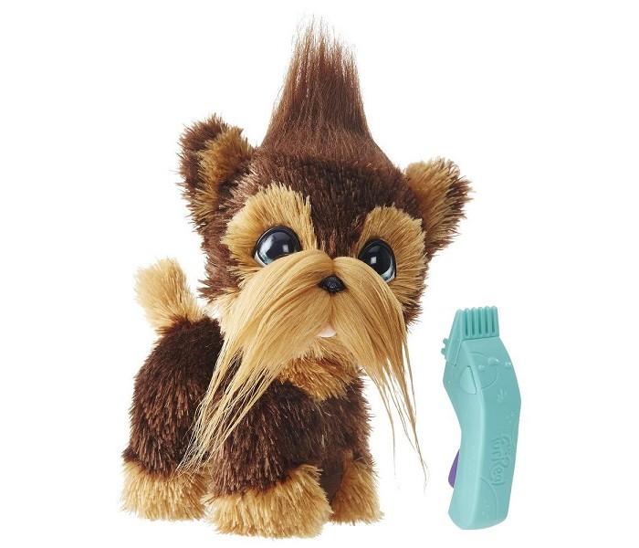 Картинка для Интерактивные игрушки FurReal Friends Лохматый Пёс