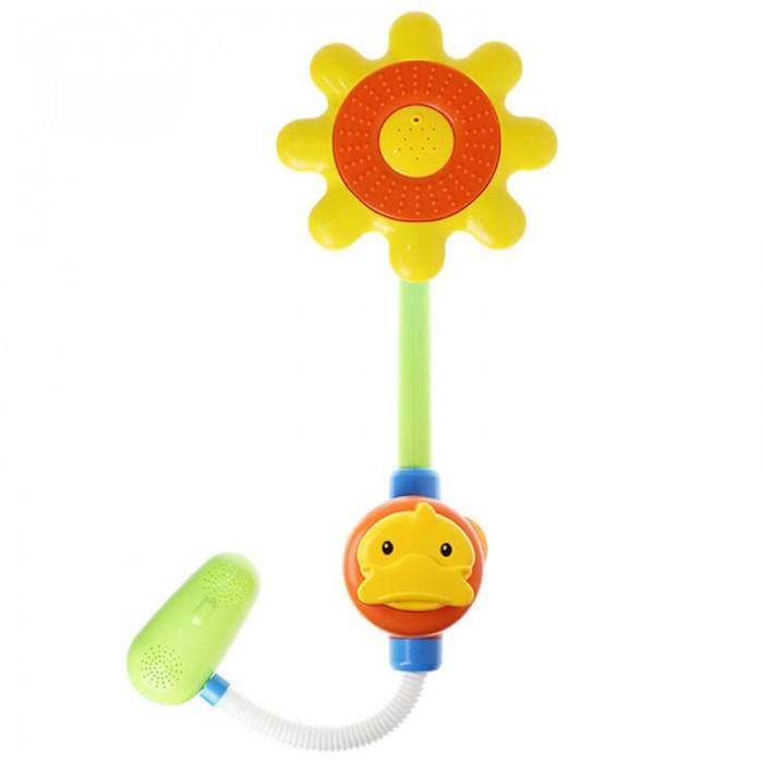 Купание малыша , Игрушки для ванны Pic`n Mix Детский душ Утенок арт: 482901 -  Игрушки для ванны