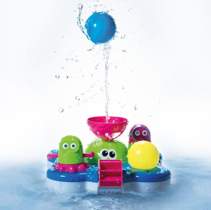 Игрушки для ванны Pic`n Mix Морские приключения 120040, Игрушки для ванны - артикул:483156