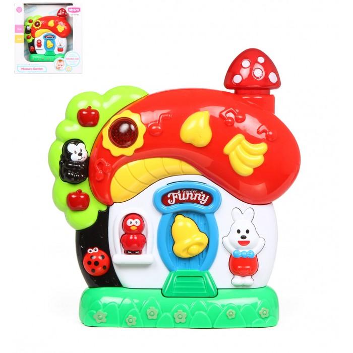 Игровые центры Игруша Домик ZH-91073 игровые центры для малышей playgo центр для ванной забавный плот