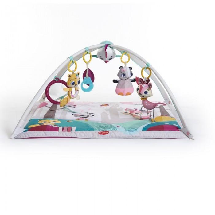 Картинка для Развивающий коврик Tiny Love Принцесса