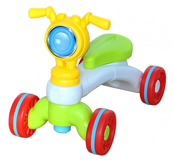 Каталка Everflo Детская Спринтер