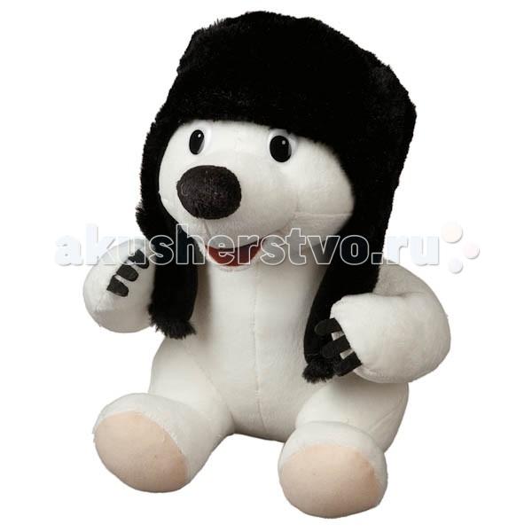 Мягкие игрушки Мульти-пульти Медвежонок Умка 27 см