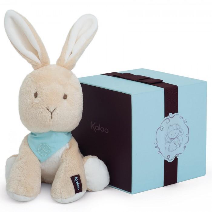 Купить Мягкие игрушки, Мягкая игрушка Kaloo Друзья Заяц 25 см